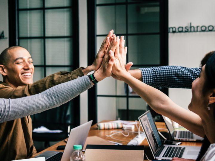 Team Building: Aumente a Produtividade da Sua Empresa