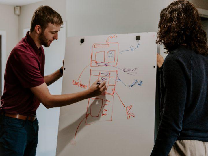 Vantagens e Metodologias da Organização do Trabalho