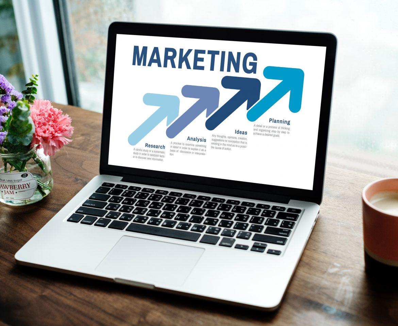 Marketing: uma aposta no futuro da sua empresa.