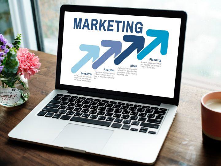 Marketing: O Caminho para um Futuro Sustentado do seu Negócio