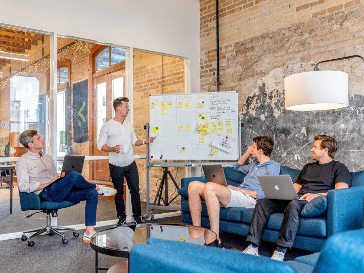 Plano de Formação: Planear o Caminho para o Sucesso do seu Projeto