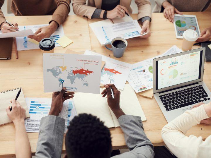 Internacionalização: Como Levar o seu Negócio Além-Fronteiras?